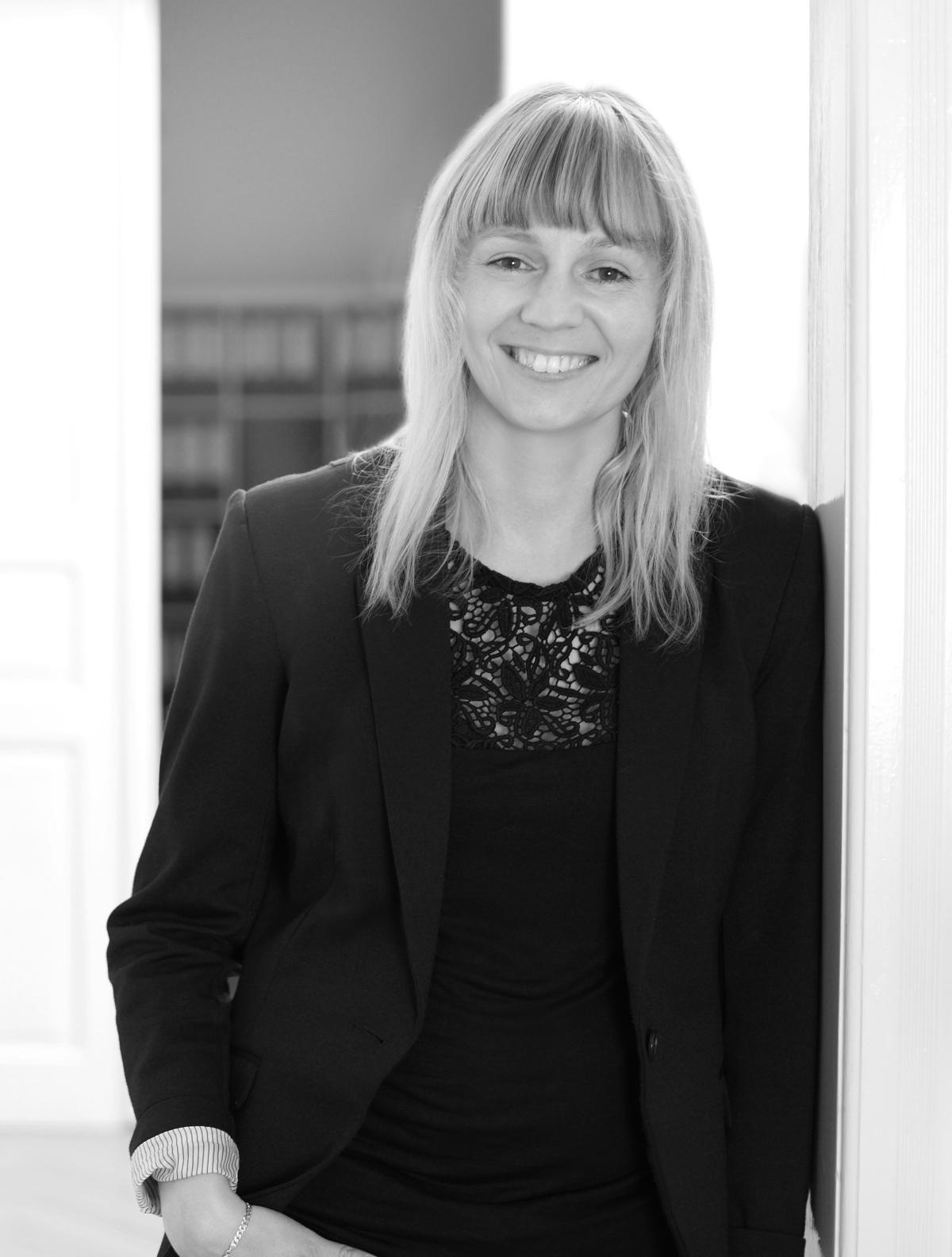Monique Herrmann | Steuerfachangestellte bei der itax Steuerberatungsgesellschaft mbH Gera