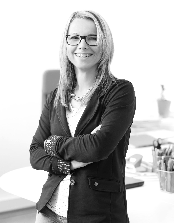 Nicole Hamann | Dipl.-Kauffrau (FH) bei der itax Steuerberatungsgesellschaft mbH Gera