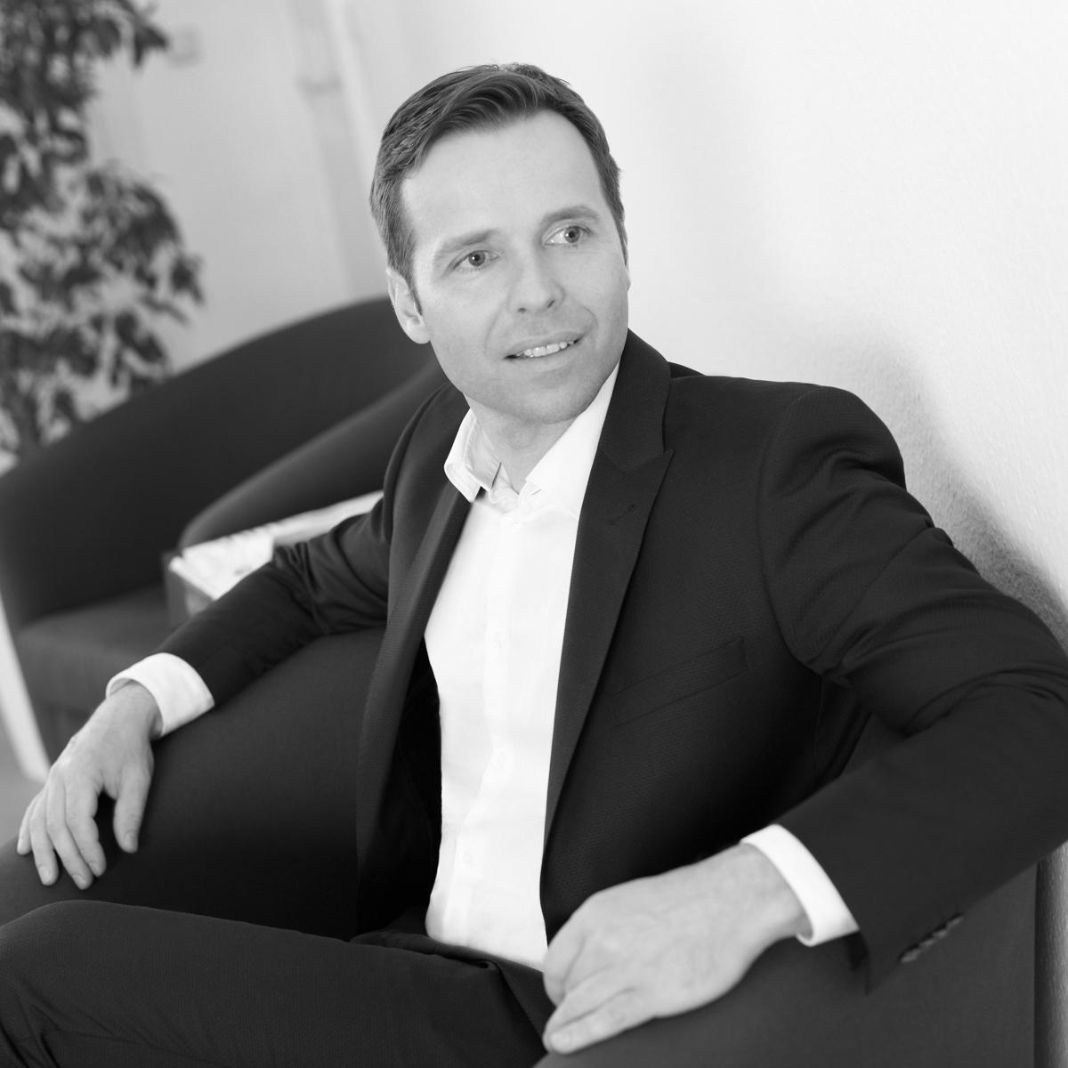 Norbert Fritsche | Steuerberater und Inhaber der itax Steuerberatungsgesellschaft mbH Gera