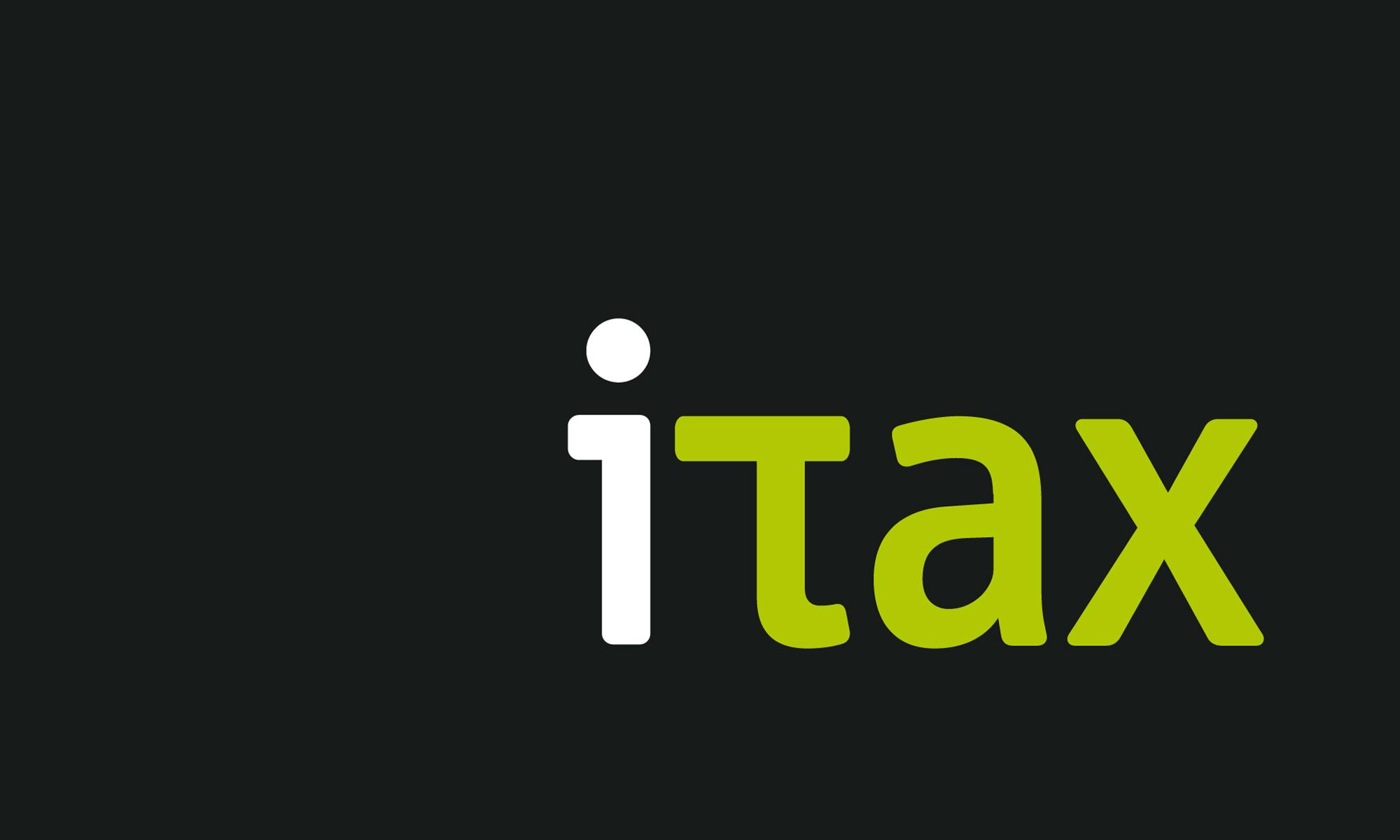 Logo von itax Steuerberatungsgesellschaft Gera
